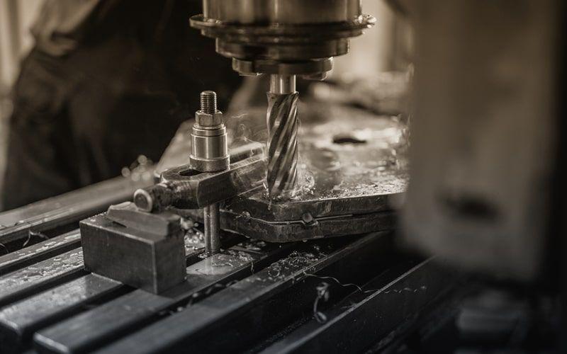 Machinery & Equipment Appraisal